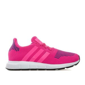 innovative design 4751d b7329 BASKET Baskets adidas Originals Swift Run pour fille en r