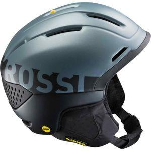 CASQUE SKI - SNOWBOARD Casque De Ski Rossignol Progress - Epp - Mips Noir