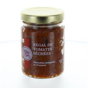 TAPENADE Régal de tomates séchées