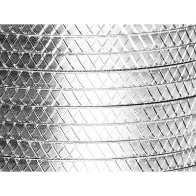 5 M/ètres Fil Aluminium Argent 1,5mm