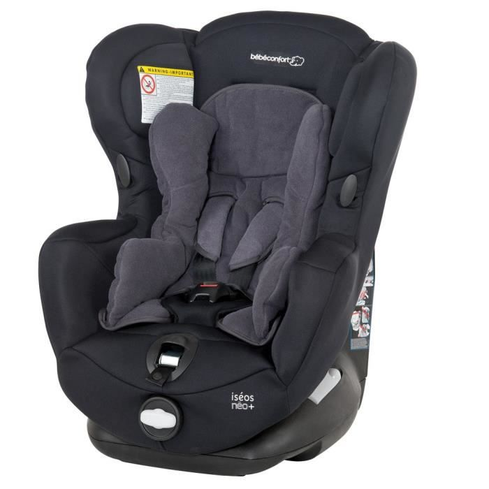 BEBE CONFORT Siège Auto Iseos Neo+ - Groupe 0+/1