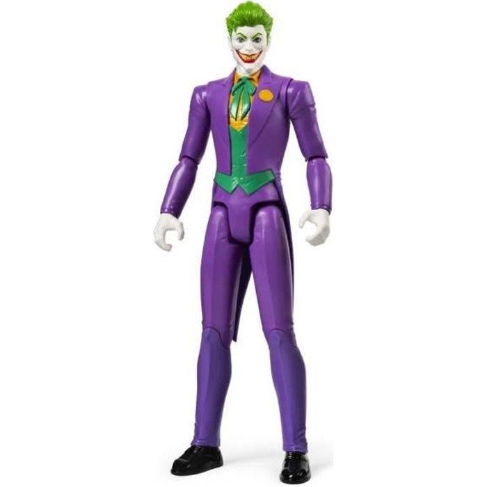 Figurine Joker 30 cm - DC - Super Heros Serie Batman