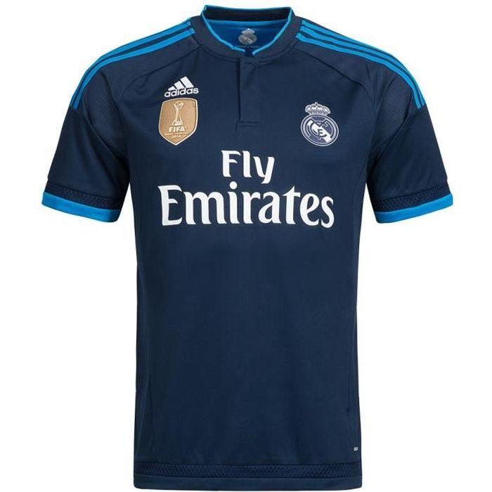 Maillot JR Adidas WC Real Madrid