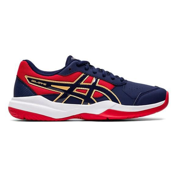 Chaussures de tennis junior Asics Gel-Game 7