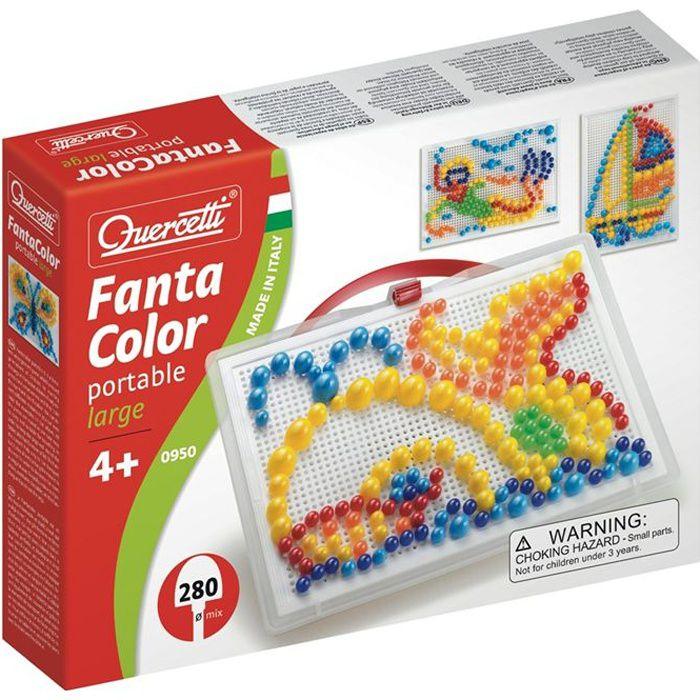 Fantacolor Mix 280 Quercetti