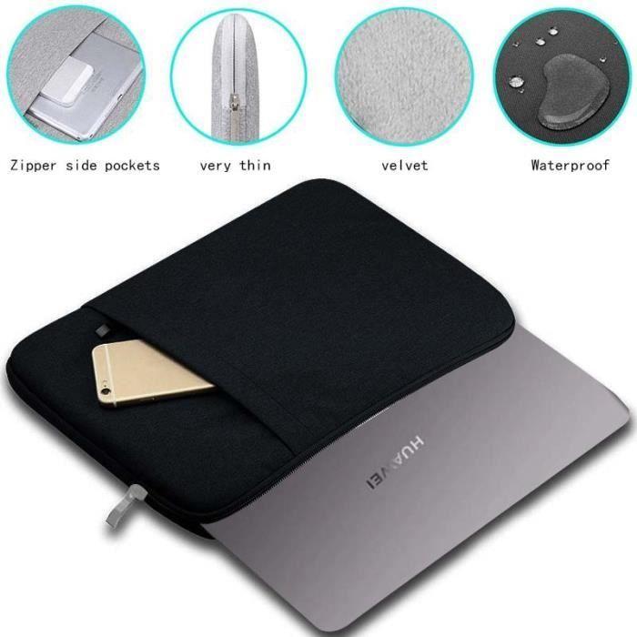 black-MagicBook 14 -Huawei – sacoche étanche pour ordinateur portable,pour MateBook 13 2020-Pro 16.1-X-E-X Pro-15-14-D 15-D 14 -Hon