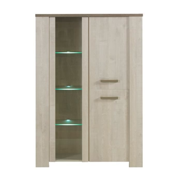 armoire vitrine de salon humy achat vente vitrine argentier armoire vitrine de salon. Black Bedroom Furniture Sets. Home Design Ideas