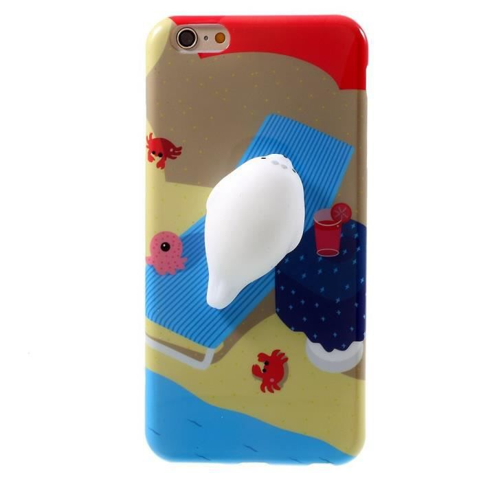 coque iphone 7 phoque