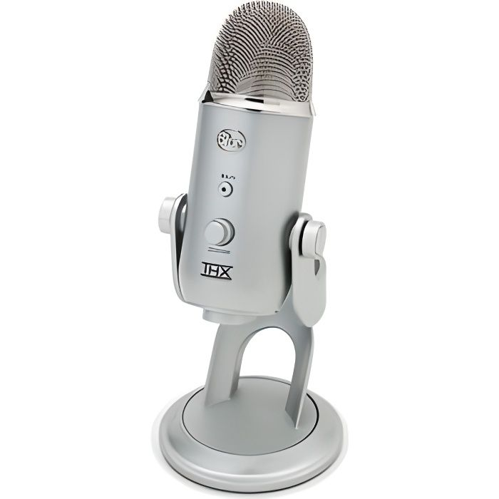 casque micro blue microphones yeti microphone. Black Bedroom Furniture Sets. Home Design Ideas
