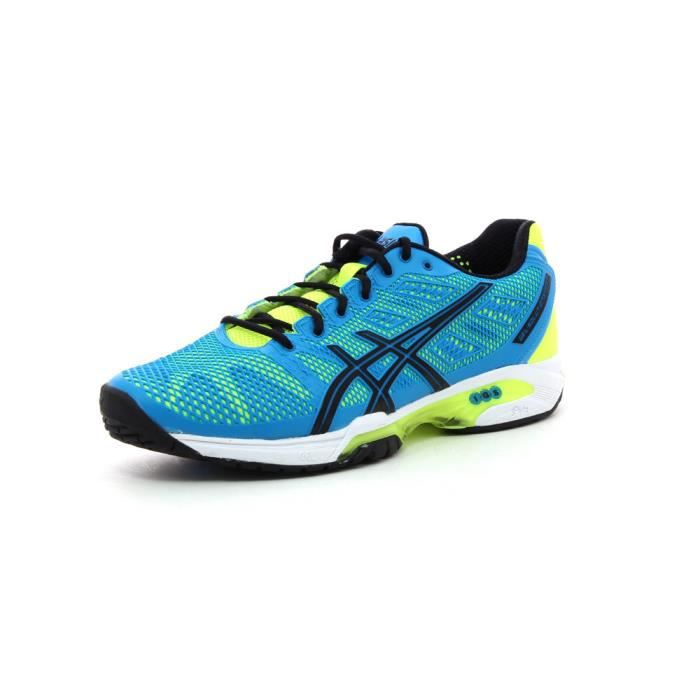 chaussures tennis asics speed 2