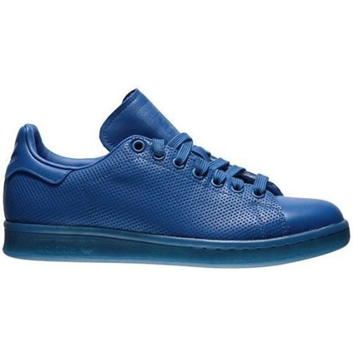 promo code eb3f9 add91 BASKET Basket ADIDAS STAN SMITH ADICOLOR - Age - ADULTE,