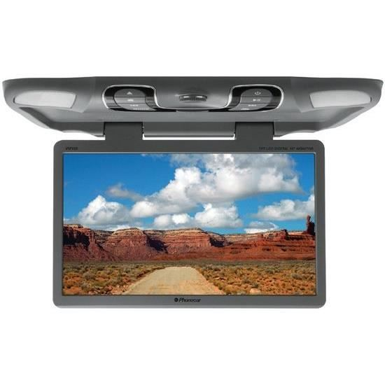 Ecran plafonnier 15 6 39 39 usb sd 16 9eme ecran for Ecran photo usb