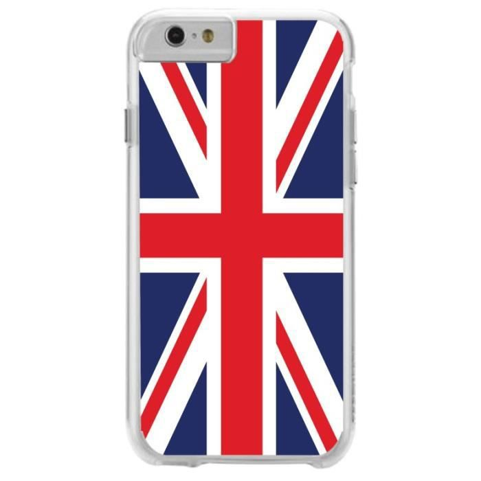 coque angleterre iphone 6