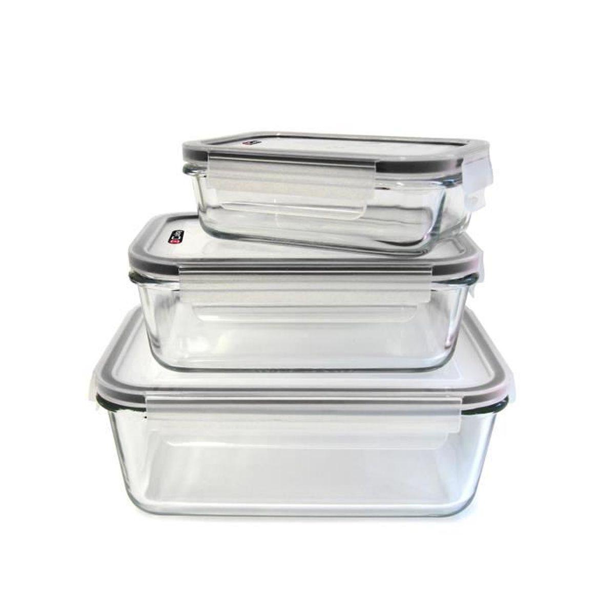 Plat En Verre Sur Plaque Induction cuisy – plat en verre ultra-résistant à la chaleur spécial