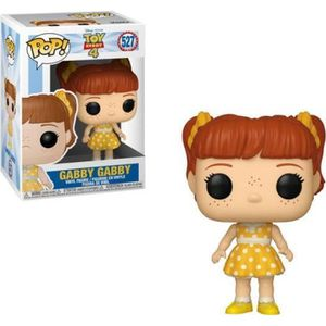 FIGURINE DE JEU Pop toy story 4 - gabby gabby