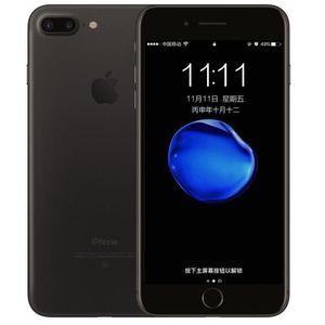 TELEPHONE PORTABLE RECONDITIONNÉ Apple iphone 7 32go reconditionne Gris Smartphone
