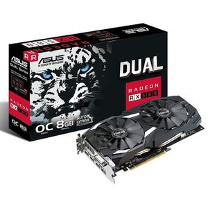 CARTE GRAPHIQUE INTERNE Carte graphique Radeon RX 580 OC EDITION 8GB