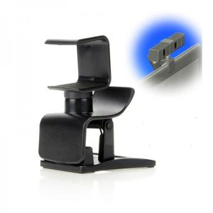 SUPPORT CONSOLE Réglable TV clip pour écran Mont Holder stand Clam