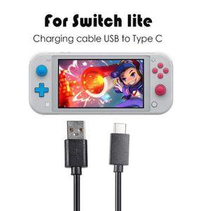 CHARGEUR CONSOLE 1M Câble de chargeur USB Alimentation Ligne de don