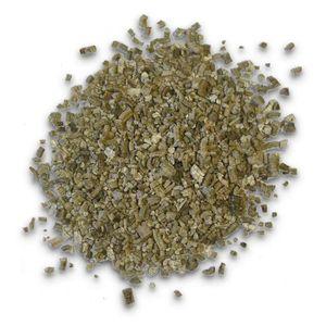 DÉCO VÉGÉTALE - RACINE Hobby Vermiculit Substrat pour Reptile-Amphibien 3