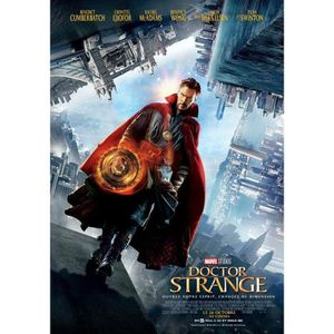 DVD FILM DVD - Doctor Strange