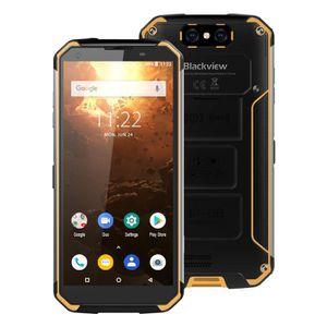 SMARTPHONE Blackview BV9500 Plus Smartphone 4 Go + 64 Go Heli