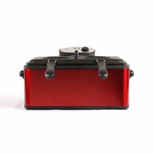FRITEUSE ELECTRIQUE DOMOCLIP DOC149 Friteuse électrique semi-professio