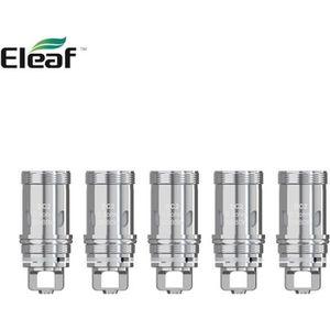 CIGARETTE ÉLECTRONIQUE Pack 5 résistances EC2 Eleaf 0.3 ohm