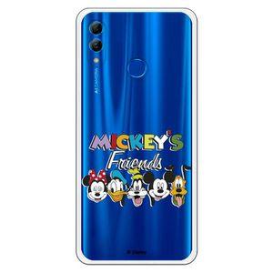 Coque huawei p smart 2019 mickey