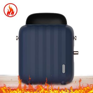 CHAUFFAGE A AIR PULSE LEEGOAL 300w Bagage Chauffage électrique Portable