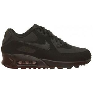 BASKET Nike Air Max 90 Essential Noir