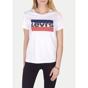 T-SHIRT Levi's® Femme Hauts / T-Shirt Perfect