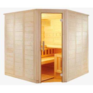 12,5 kg Pierres de basalte 8-15 cm pour sauna vapeur