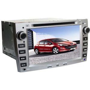 AUTORADIO Autoradio GPS pour Peugeot 308