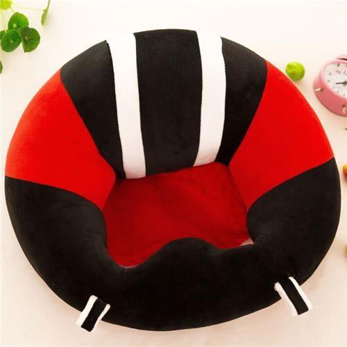 ME3592 Nouveau moderne bébé soutien siège salle à manger chaise canapé sécurité coton en peluche voyage voiture siège or