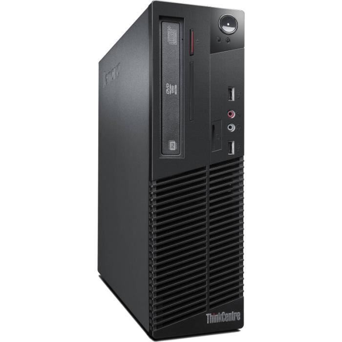 Lenovo Thinkcentre M73 Sff 4Go 500Go