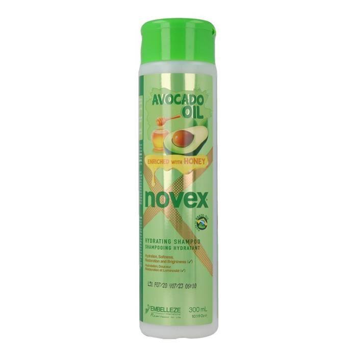 ✅ Achetez en ligne Novex Avocado Oil Shampooing 300 ml au meilleur prix. Toujours bonnes affaires. Expédition sous 48 heures.