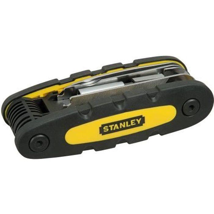 Outil multifonction Stanley Multitool 14 en 1