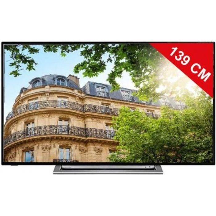 TV LED 4K 139 cm 55UL3B63DG