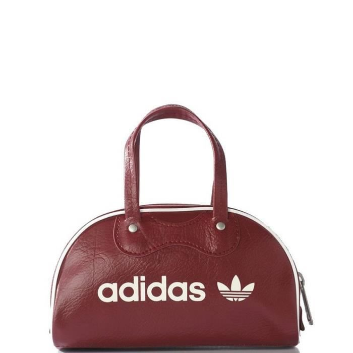 Bordeaux Mini Main À Adidas Vente Sac Originals Achat xrBWdCoe