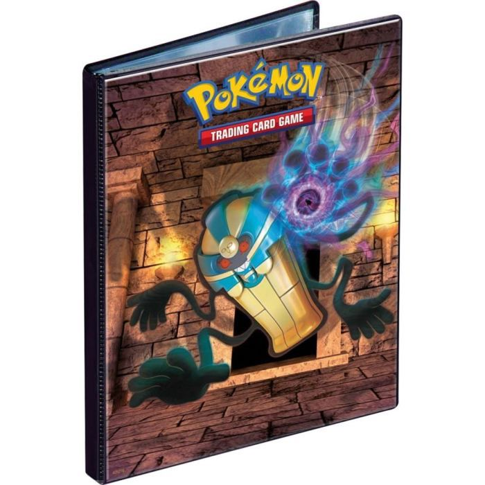 classeur cartes pokemon. Black Bedroom Furniture Sets. Home Design Ideas
