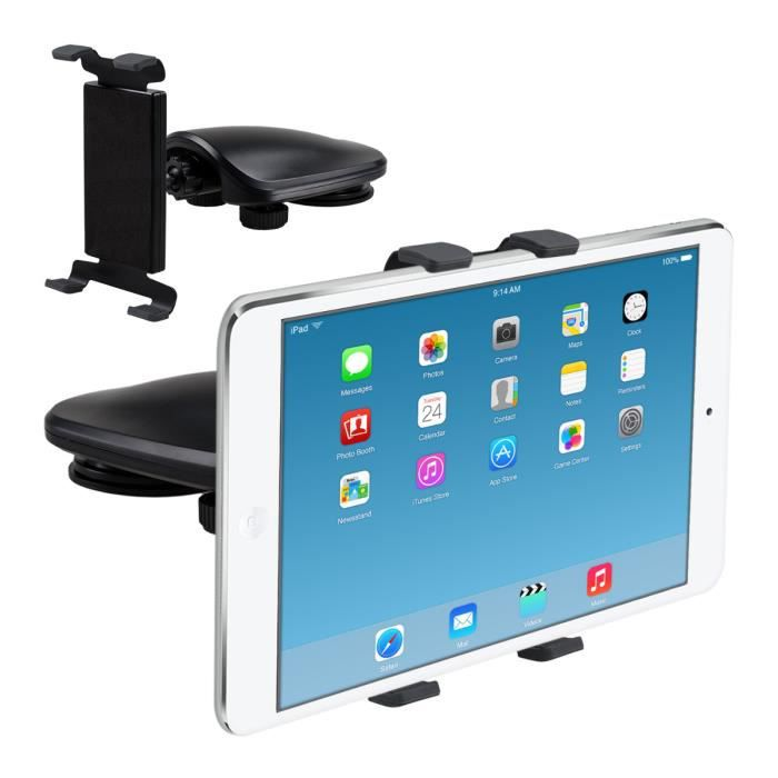 kwmobile support universel pour apple ipad mini 2 retina. Black Bedroom Furniture Sets. Home Design Ideas