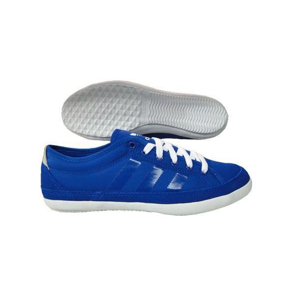 ADIDAS NIZZA LO REMODEL... Bleu Bleu - Cdiscount Chaussures