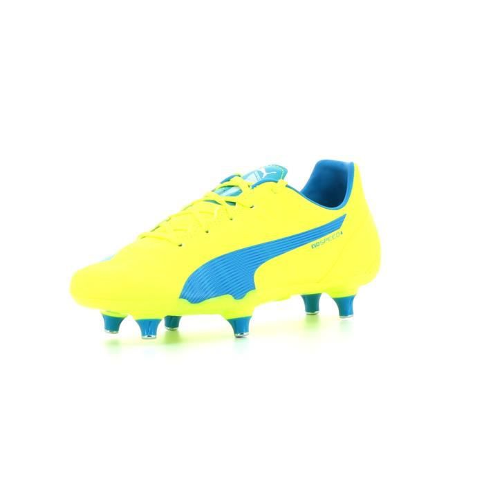 Chaussures de Football Puma Evospeed 4.4 SG Jr Prix pas