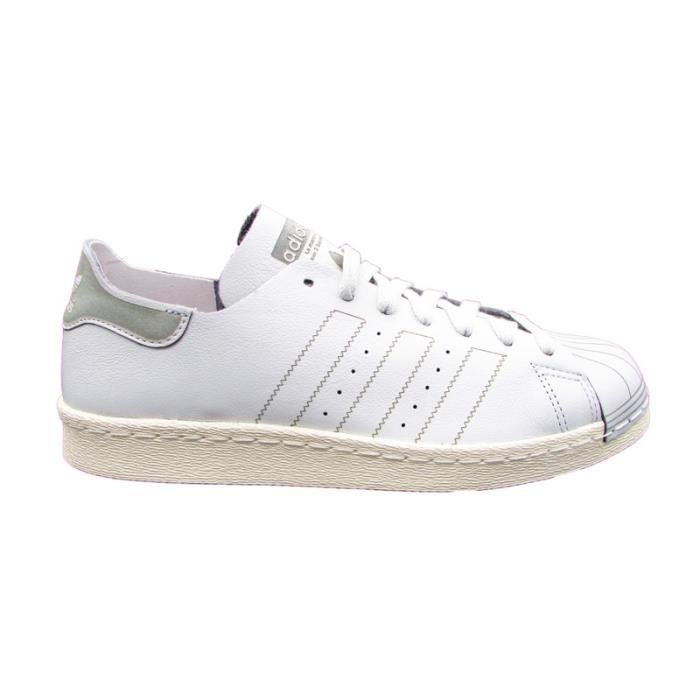 quality design 4c2bf 1c243 ADIDAS SUPERSTAR 80s DECON W GRIGIO CQ2588 (38 - GRIGIO)