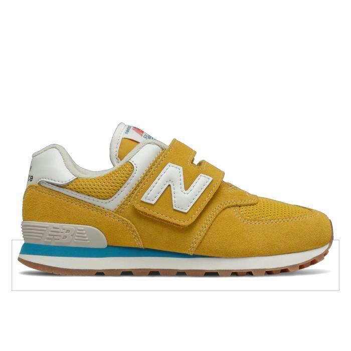Chaussures de lifestyle enfant New Balance 574 - v