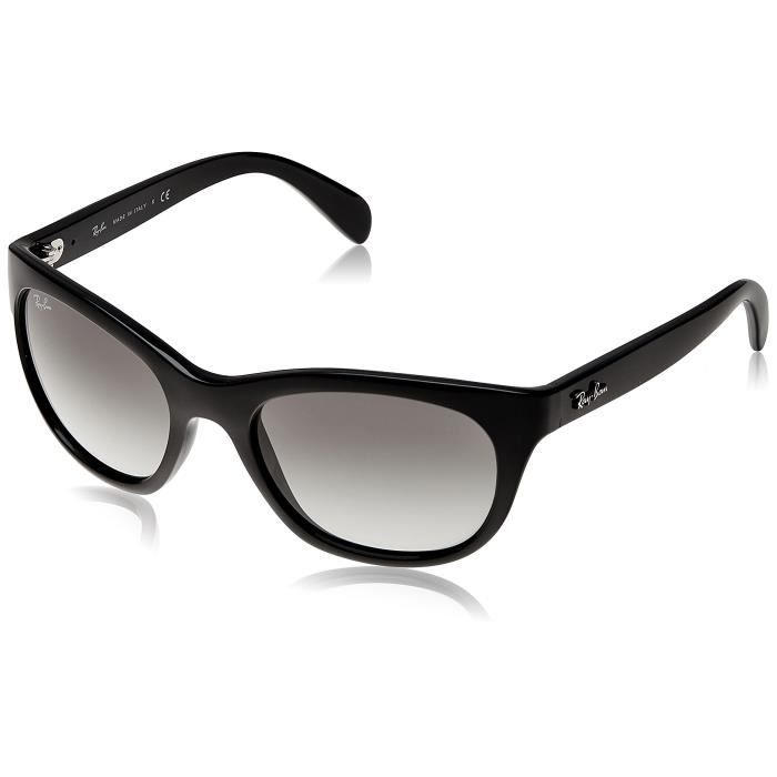 bf1c40eae76 LUNETTES DE SOLEIL Ray-ban Ray Ban Rectangle Sunglasses (black) (rb-