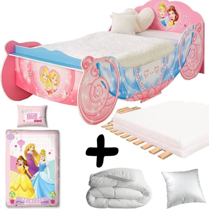 lit carosse fille latest lit carrosse disney princesses with lit carosse fille interesting. Black Bedroom Furniture Sets. Home Design Ideas