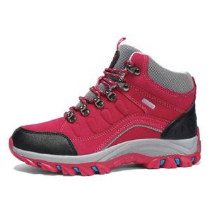 ZHR Chaussures de marche /à enfiler en maille respirante pour femme