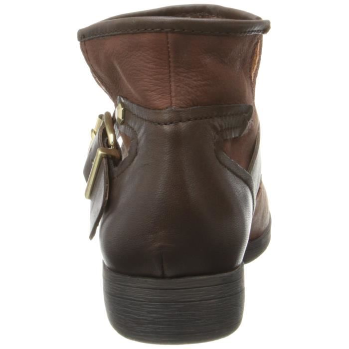 Bcbgeneration Rough Boot XK9S6 Taille-39 1-2